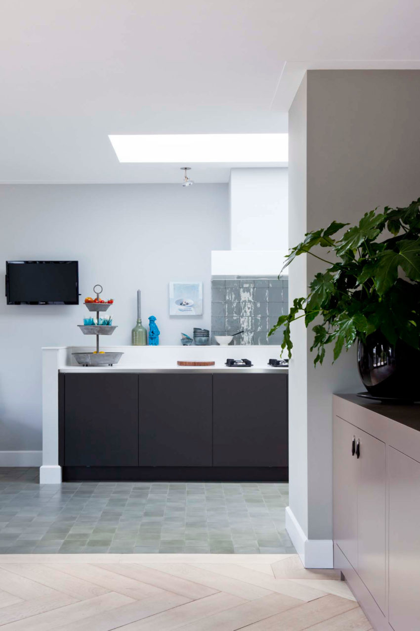 Amsterdam Residential Home by Sies Home Interior Design (20)