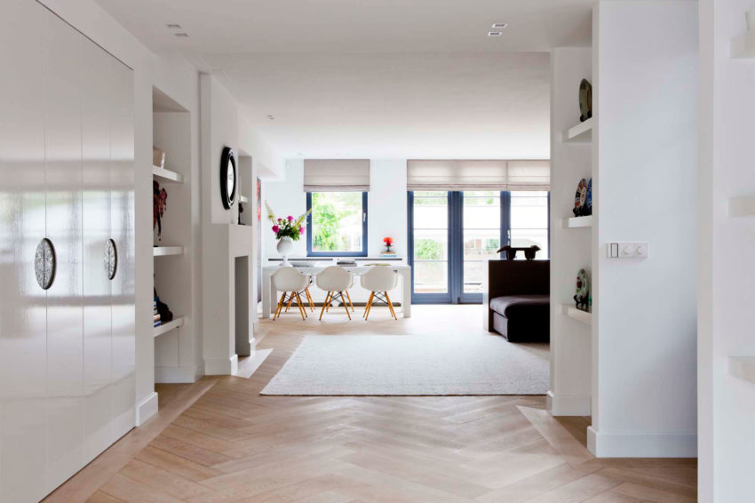 Amsterdam Residential Home by Sies Home Interior Design (24)