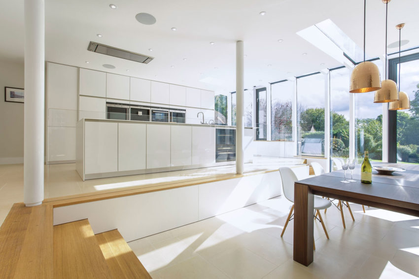 Andover Road by OB Architecture (8)