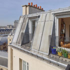 Arsenal Flat by h2o architectes (1)