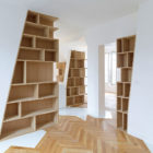 Arsenal Flat by h2o architectes (2)
