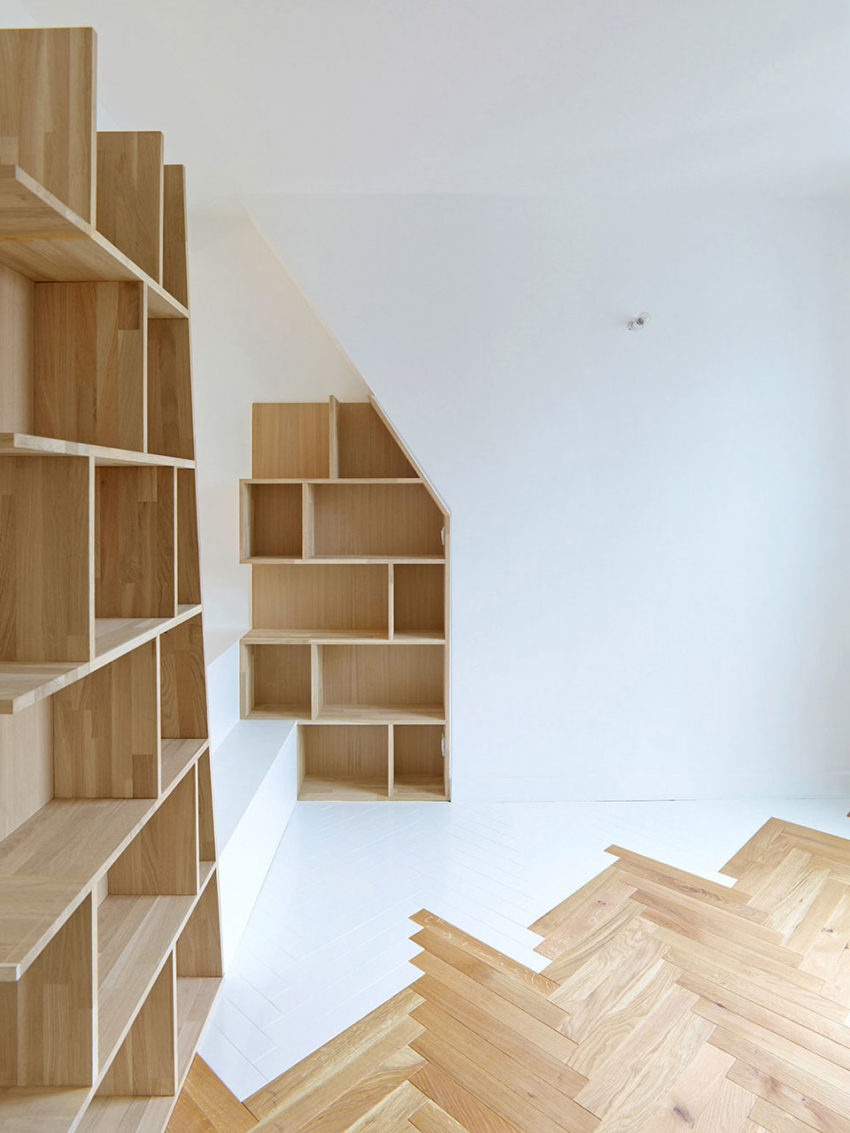 Arsenal Flat by h2o architectes (4)