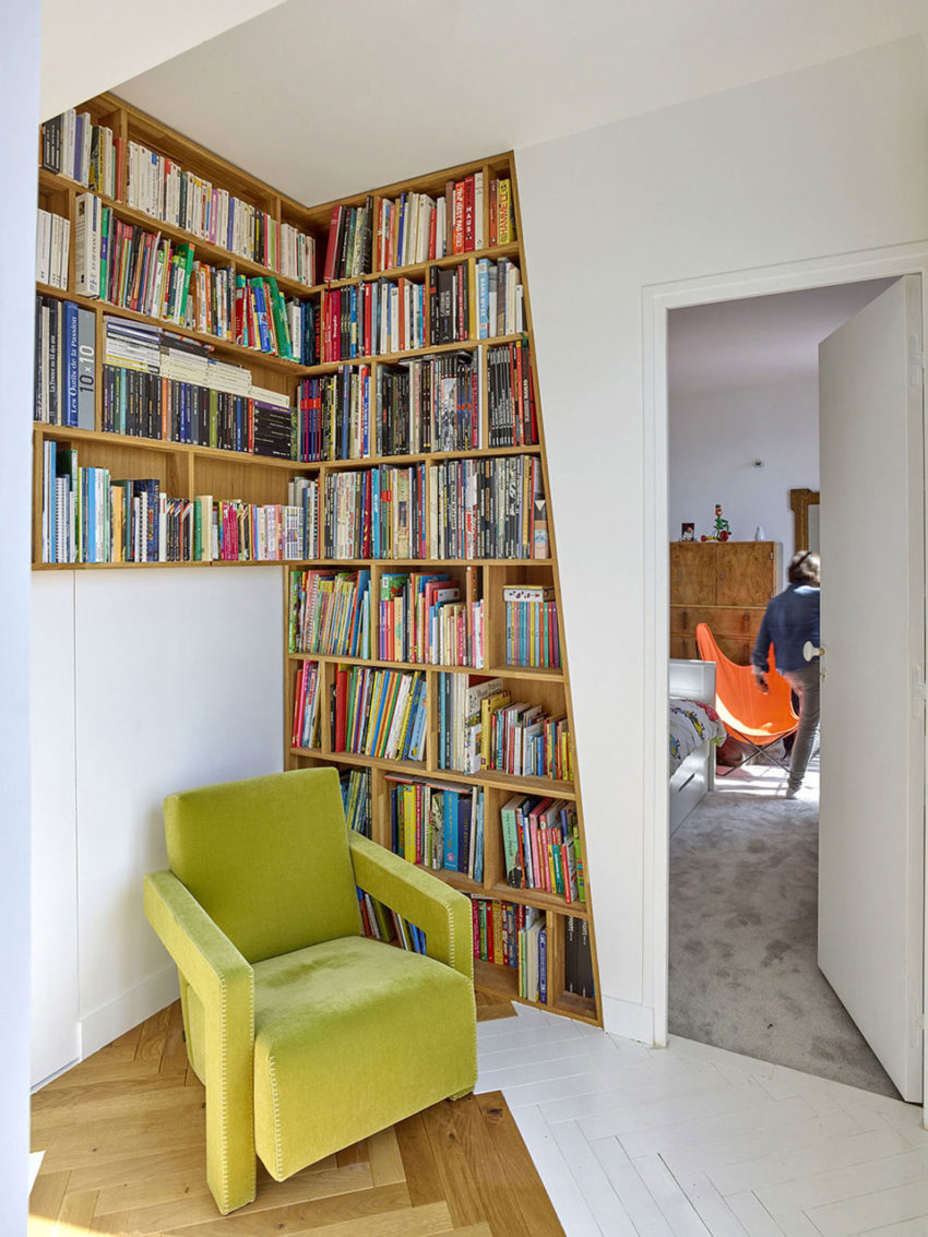 Arsenal Flat by h2o architectes (13)