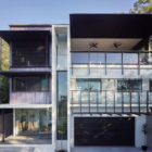 Bardon House by Bligh Graham Architects (1)