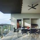 Bardon House by Bligh Graham Architects (2)