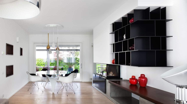 C House by EXiT architetti associati