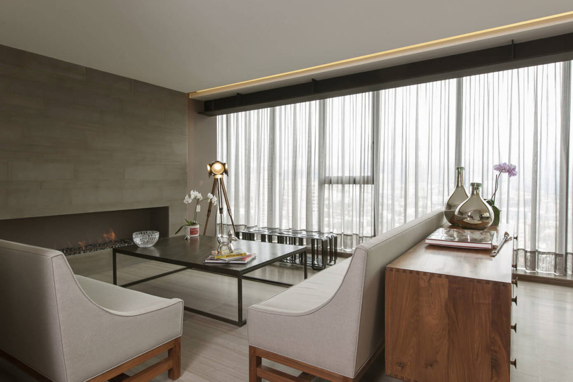 CM Apartment by Kababie Arquitectos (4)