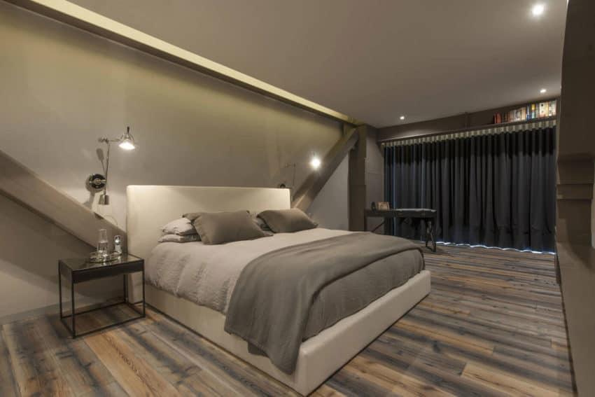 CM Apartment by Kababie Arquitectos (8)