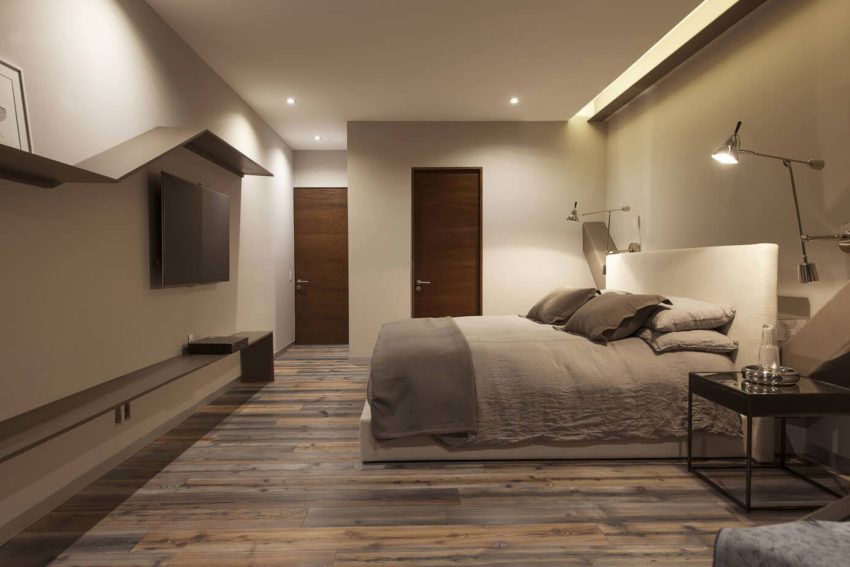 View In Gallery CM Apartment By Kababie Arquitectos (9)