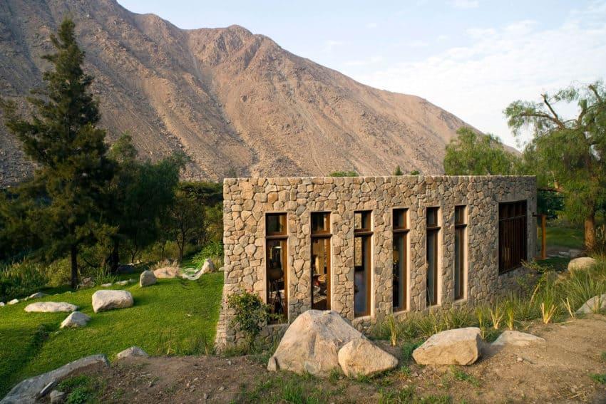 Casa Chontay by Marina Vella Arquitectos (3)