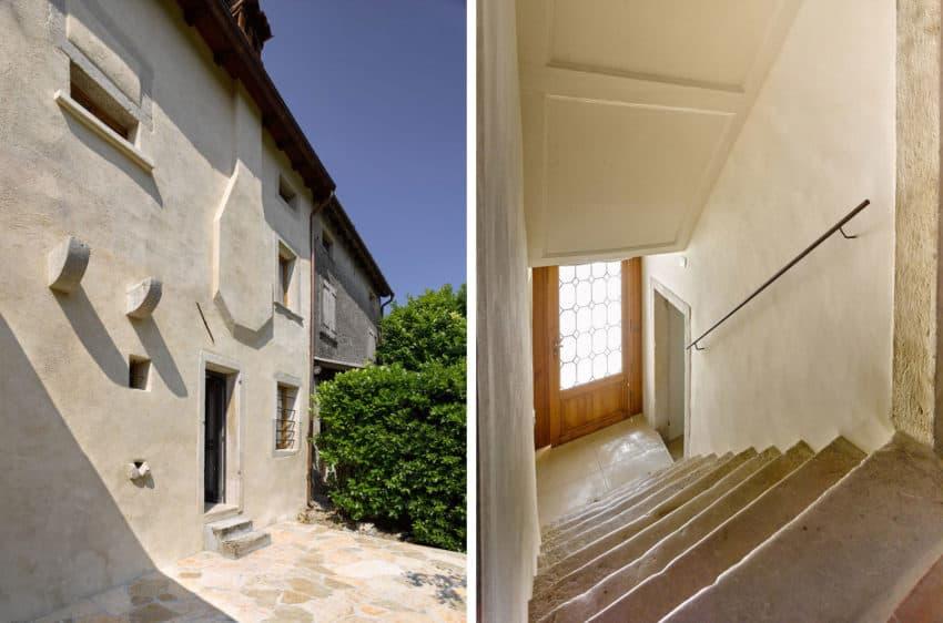 Casa Crotta by Massimo Galeotti Architetto (5)