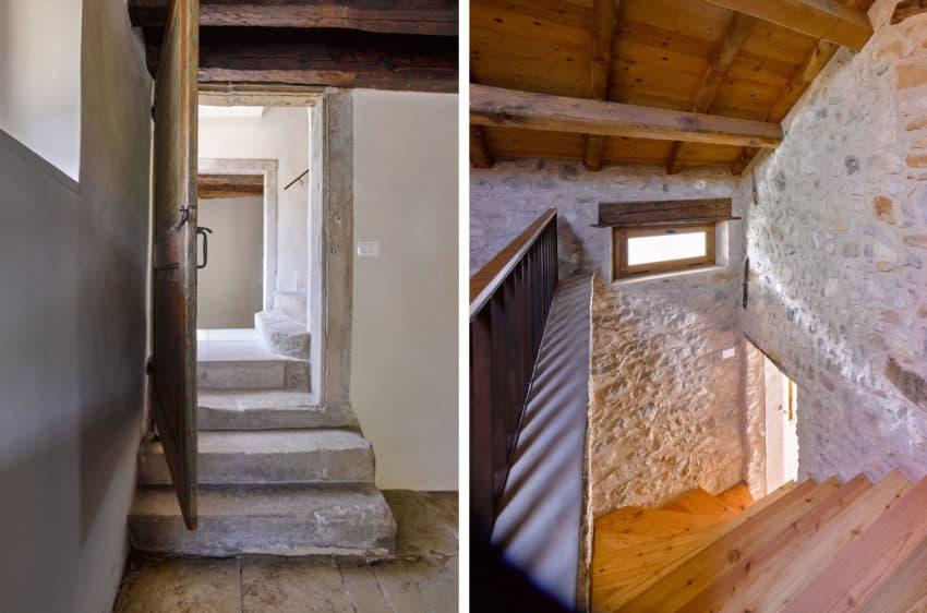 Casa Crotta by Massimo Galeotti Architetto (11)