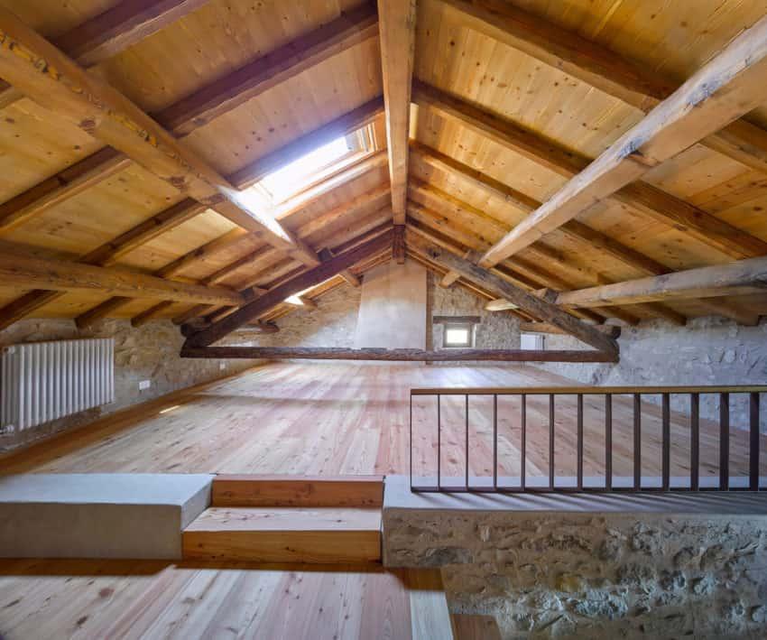 Casa Crotta by Massimo Galeotti Architetto (12)
