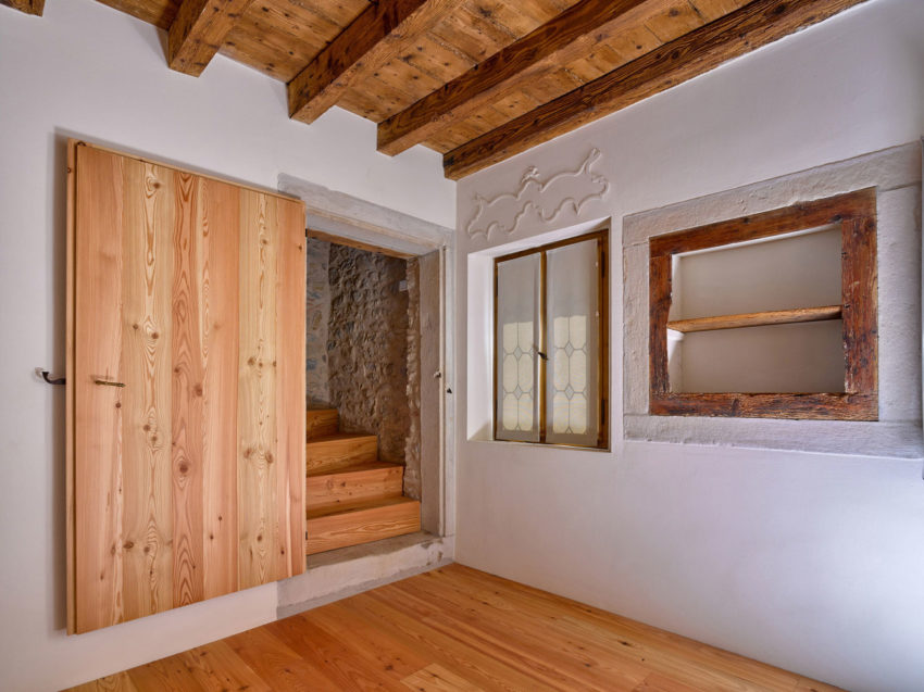Casa Crotta by Massimo Galeotti Architetto (13)