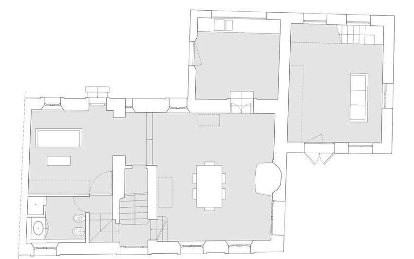 Casa Crotta by Massimo Galeotti Architetto (17)