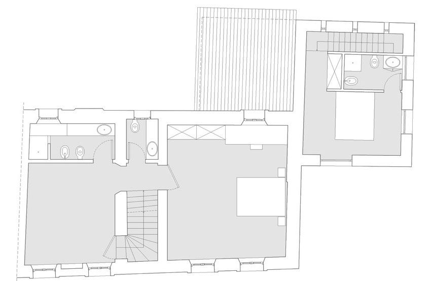 Casa Crotta by Massimo Galeotti Architetto (18)