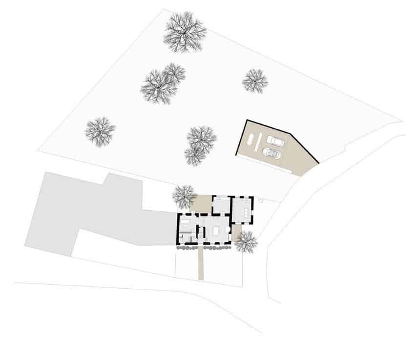 Casa Crotta by Massimo Galeotti Architetto (20)