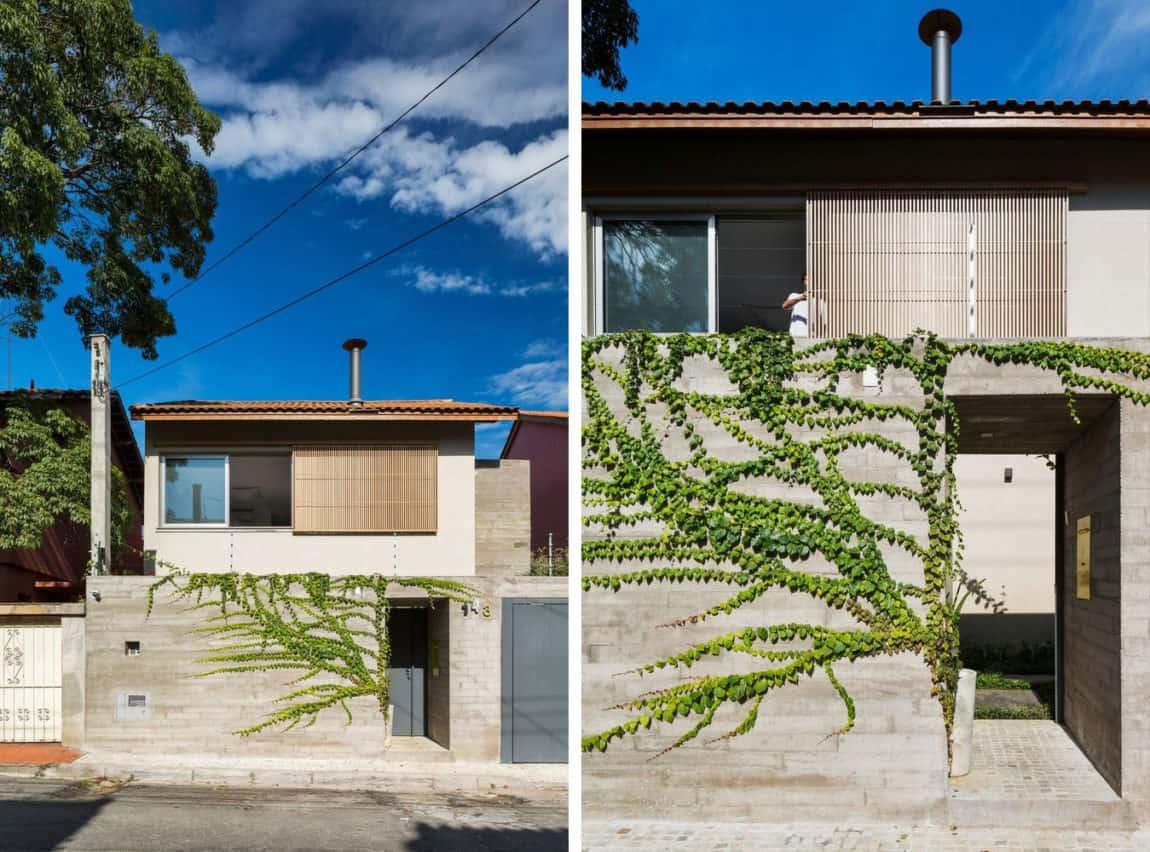 Casa Sagarana by Rocco Arquitetos (2)