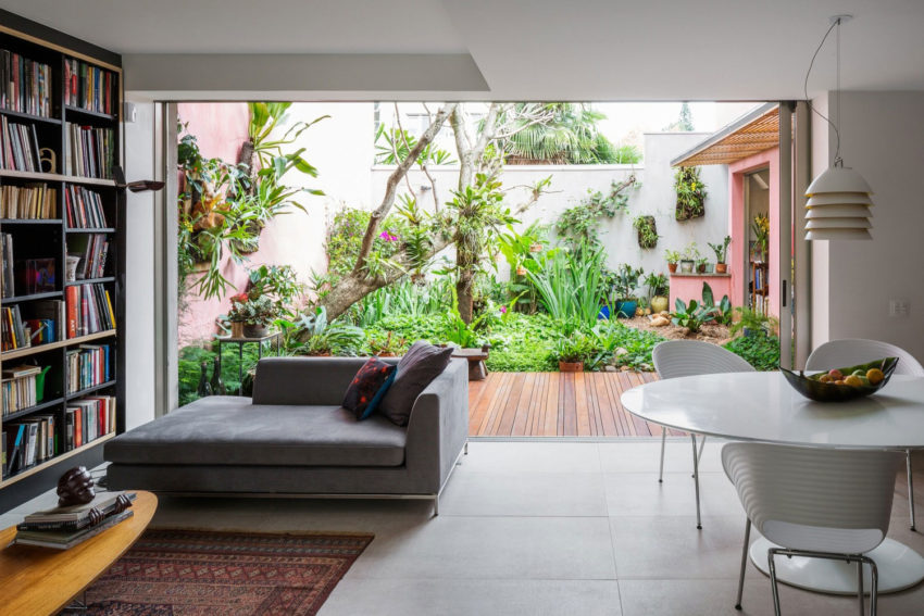 Casa Sagarana by Rocco Arquitetos (6)