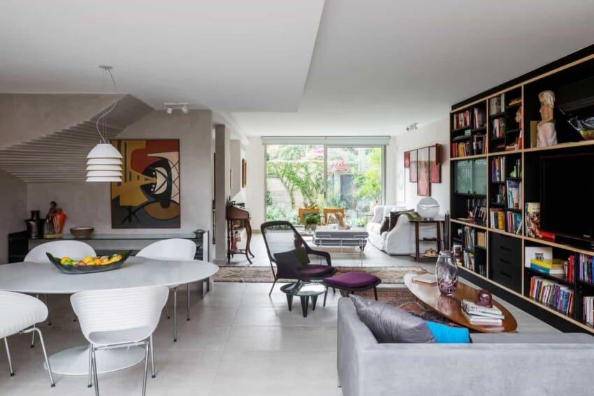 Casa Sagarana by Rocco Arquitetos (7)