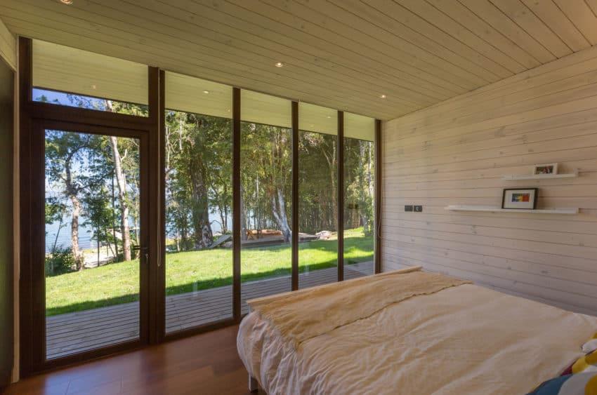 Casa en Lago Villarrica by planmaestro (16)