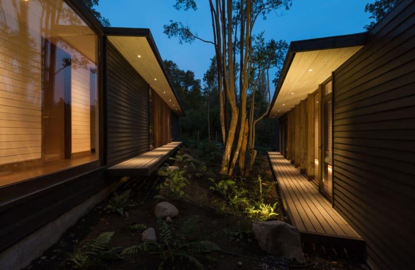Casa en Lago Villarrica by planmaestro (20)