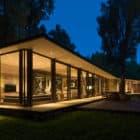 Casa en Lago Villarrica by planmaestro (23)