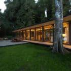 Casa en Lago Villarrica by planmaestro (24)