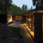 Casa en Lago Villarrica by planmaestro (25)