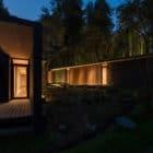 Casa en Lago Villarrica by planmaestro (26)