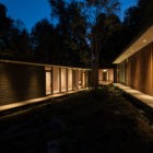 Casa en Lago Villarrica by planmaestro (27)