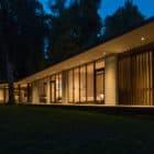Casa en Lago Villarrica by planmaestro (30)