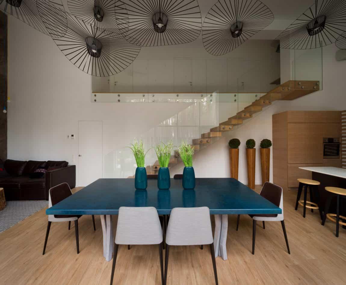 Cube House by Yakusha Design (4)