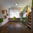 Cube House by Yakusha Design (9)