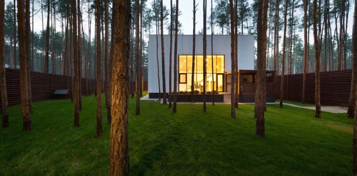 Cube House by Yakusha Design (12)