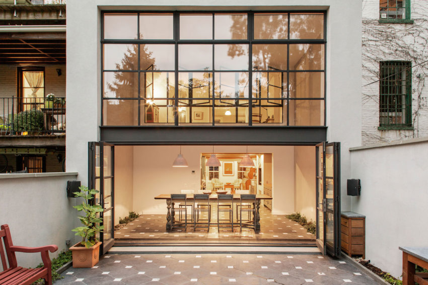 Cumberland St Townhouse by Ensemble Architecture (25)