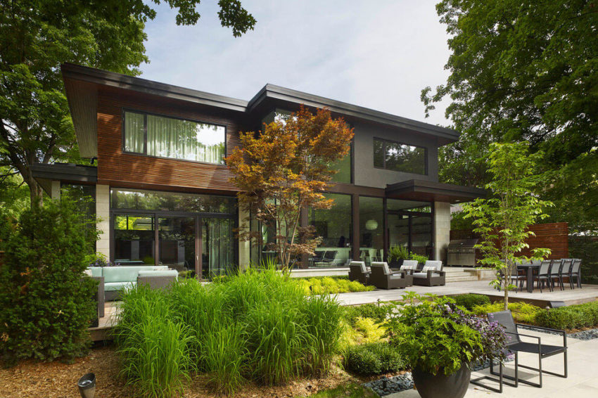 Don Mills Residence by Jillian Aimis (1)