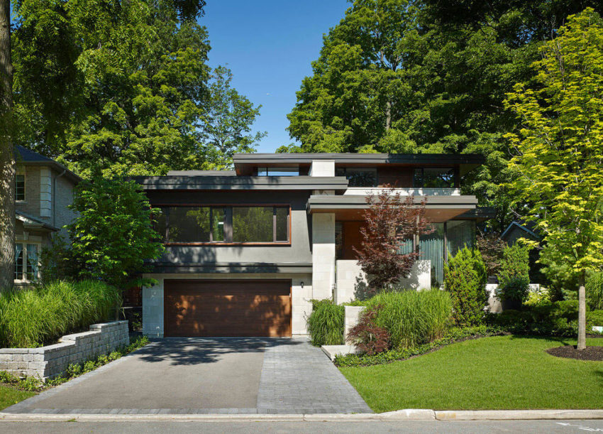 Don Mills Residence by Jillian Aimis (2)