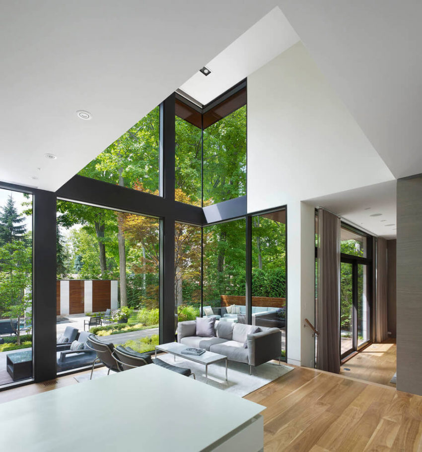 Don Mills Residence by Jillian Aimis (5)