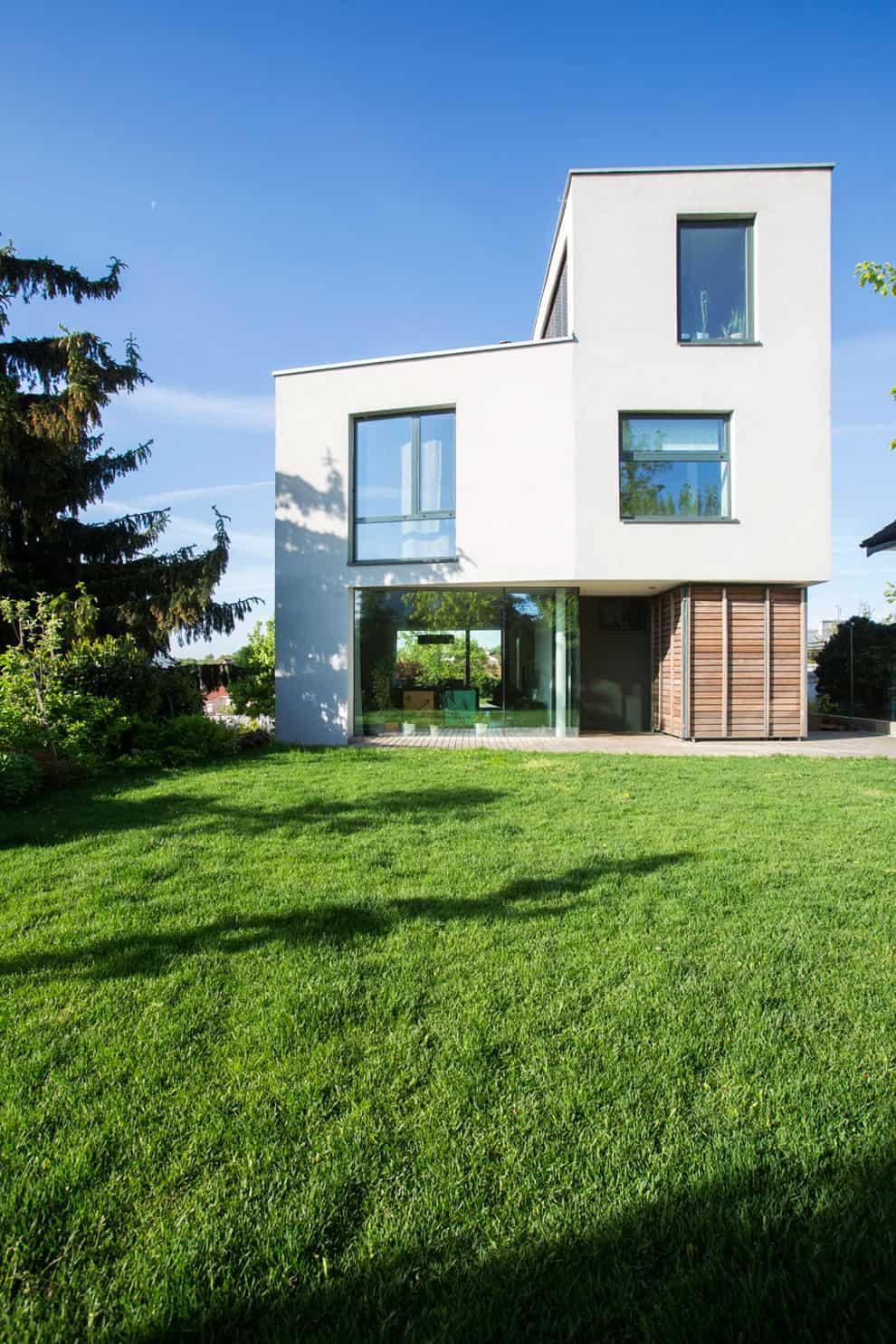 Double View House by Architekti Šebo Lichý (4)