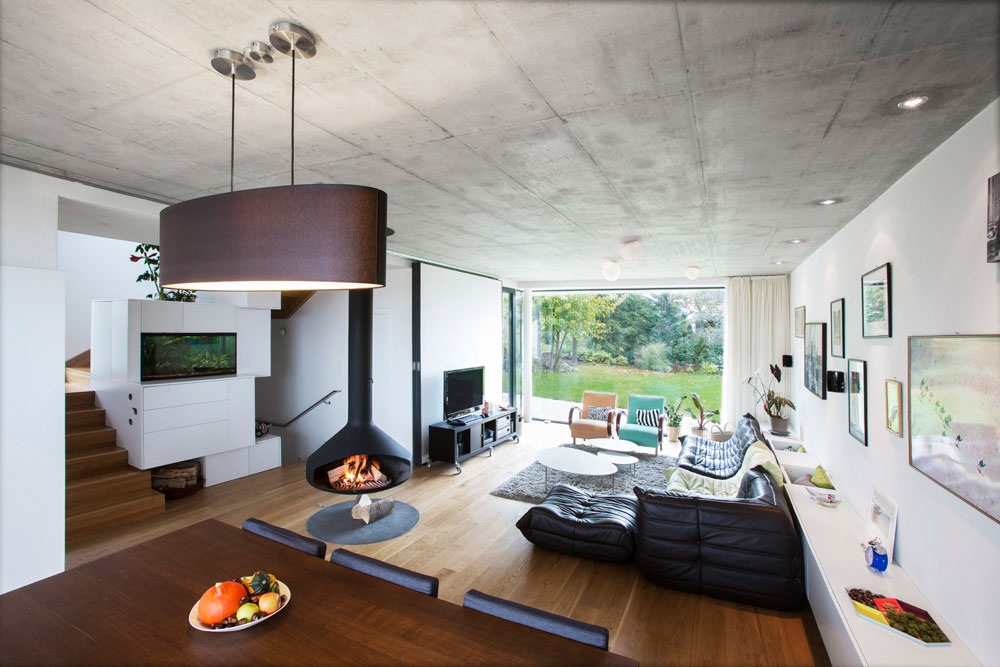 Double View House by Architekti Šebo Lichý (5)