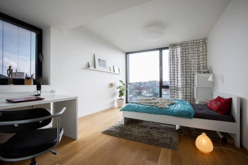 Double View House by Architekti Šebo Lichý (15)
