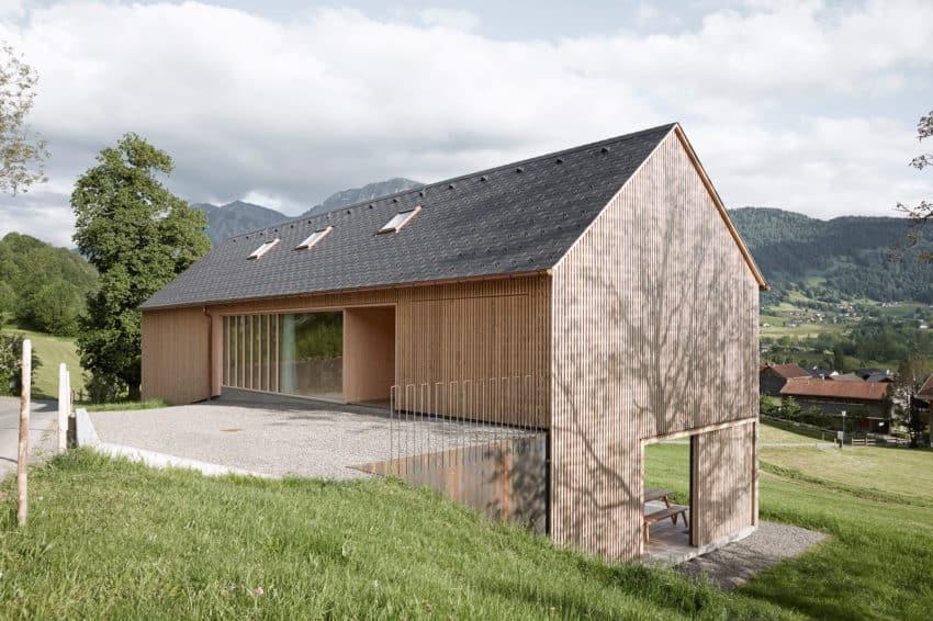 Haus für Julia und Björn by Innauer-Matt Architekten (3)