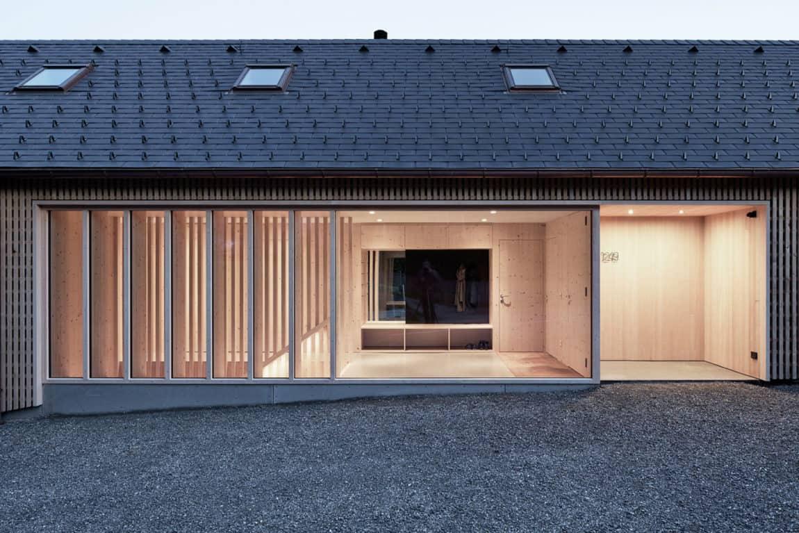 Haus für Julia und Björn by Innauer-Matt Architekten (12)