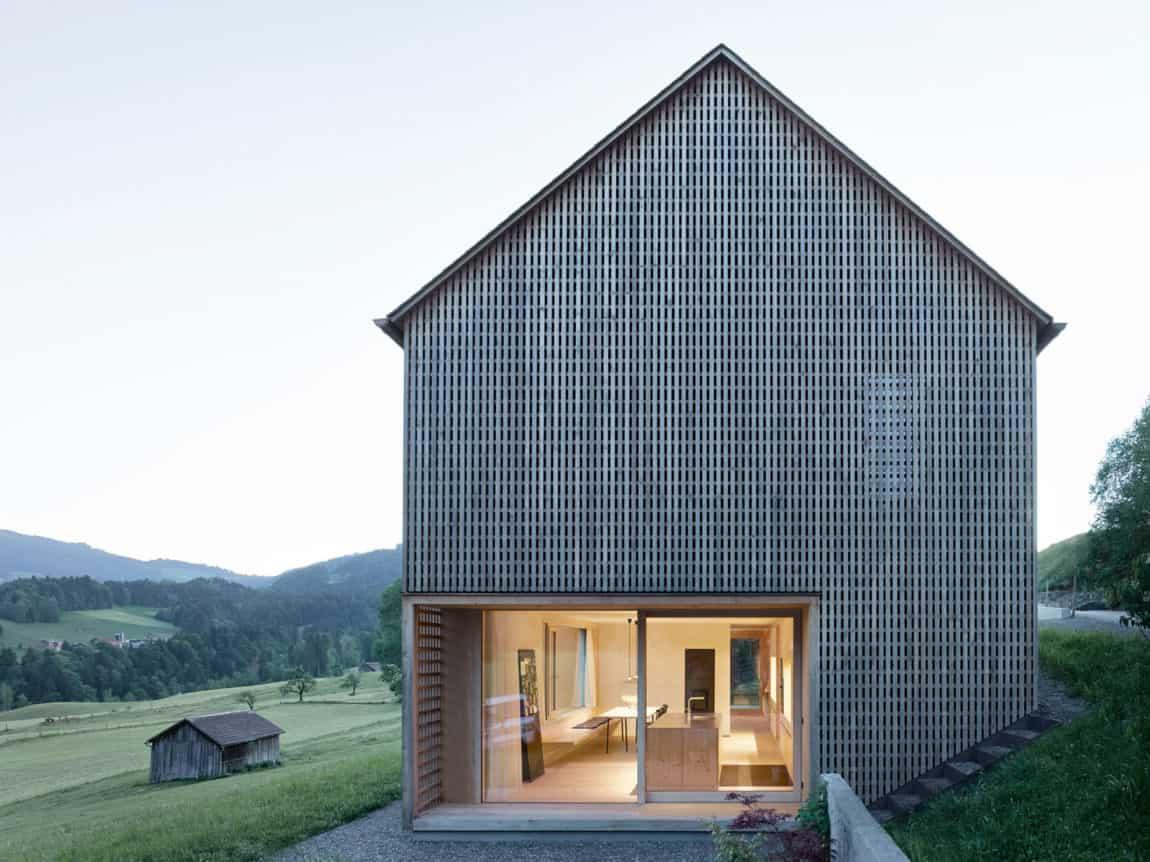 Haus für Julia und Björn by Innauer-Matt Architekten (13)