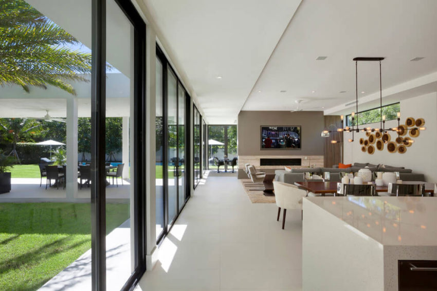 View In Gallery Home Boca Raton By Marc Michaels Interior Design 4