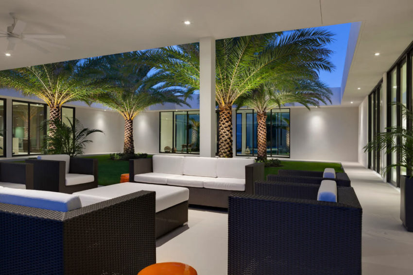 Home in Boca Raton by Marc-Michaels Interior Design (13)