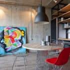 Home in Krasnogorsk by Studio Odnushechka (4)