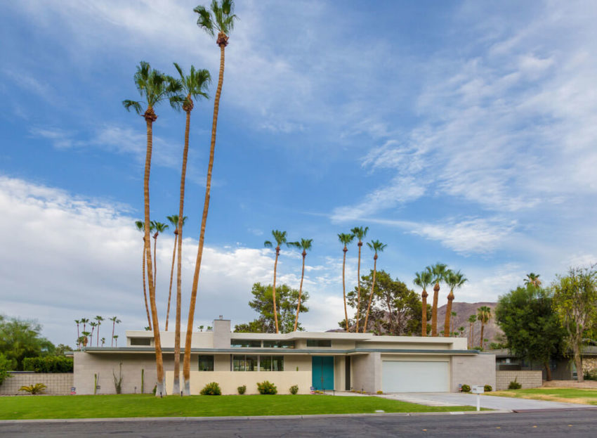 Home in Palm Springs by OJMR-Architects (1)