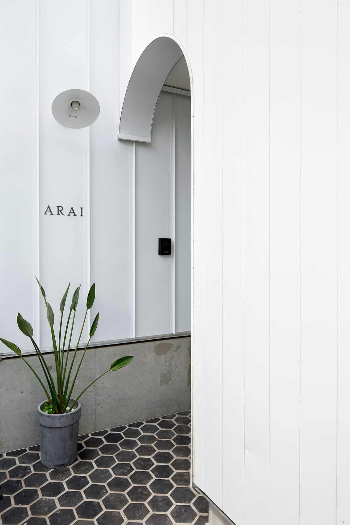 House in Tama-Plaza by Takushu ARAI Architects (3)